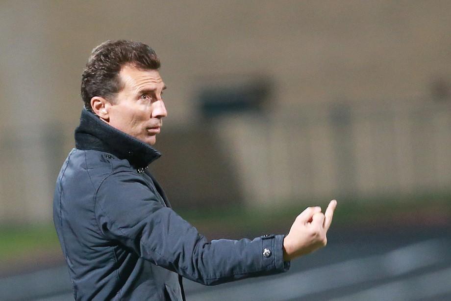 Павлюченко выйдет встарте «Арарата» против «СКА-Хабаровска»