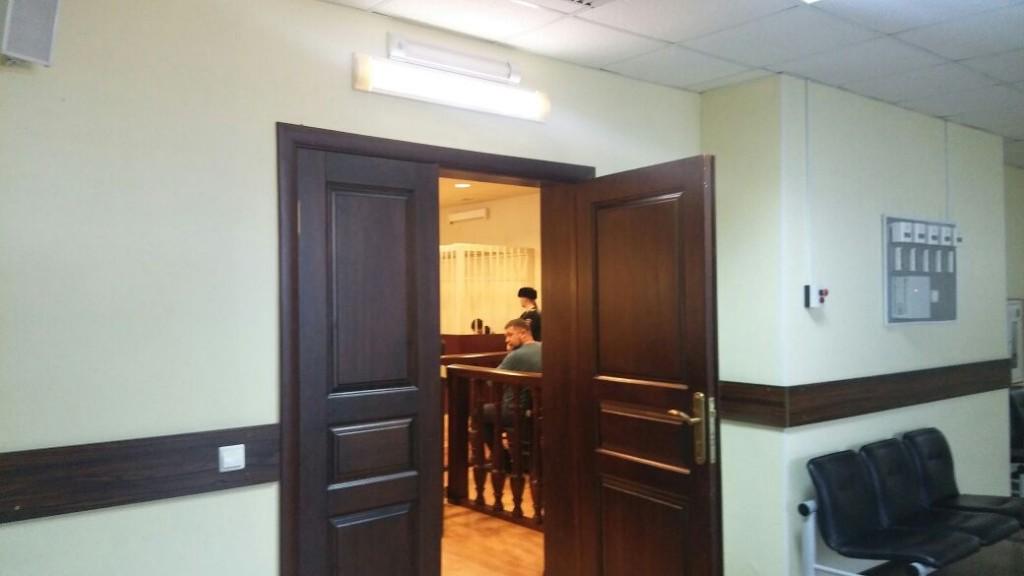 ВХабаровске убийцу 3-х летней девушки осудили кпожизненному лишению свободы